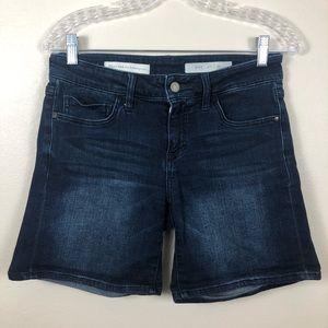 Anthro Pilcro and the Letterpress Stet Jean Shorts